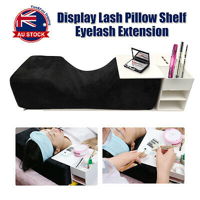 Eyelash Extension Special Pillow Grafted Eyelashes Salon Lash Pillow Shelf O