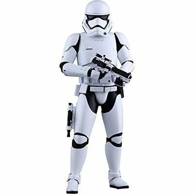 Movie Masterpiece STAR WARS FIRST ORDER STORMTROOPER 1/6 Action Figure Japan