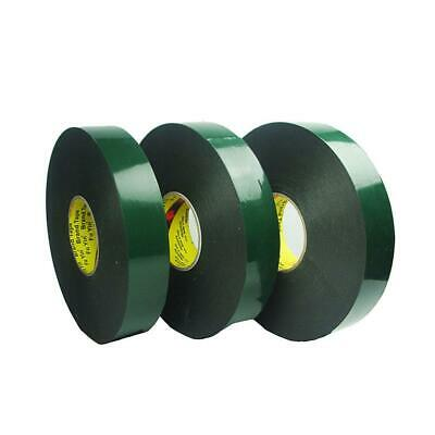 10m Strong Permanent Double-Sided Tape Adhesive Glue Tapes Super Sticky for Car