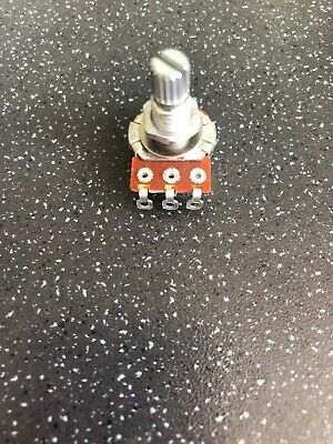 Shoprider, Sterling Potentiometer B25K Speed Pot Controller Mobility Scooter