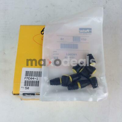 Parker FMD04-1 New Sealed Factory Packing (50pcs)
