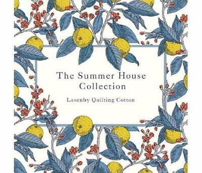LIBERTY of London - Summer House Collection - 100% Cotton Fabric for quilting