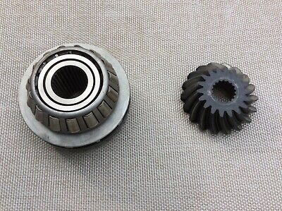 volvo penta gear set for lower stern drive 1.79 ratio part 3852402