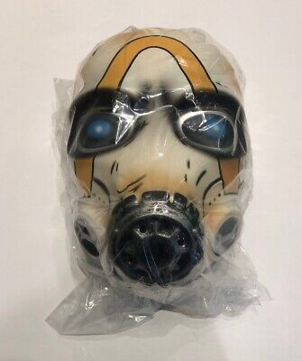 Pax East West 2019 Exclusive Borderlands 2 3 Psycho Mask Gearbox Cosplay Costume