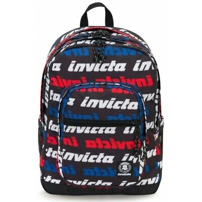 INVICTA Jelek new way - backpack pro lettering