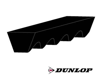 BX31 17x787Li Dunlop Cogged V Vee Belt BX Section 17x11mm