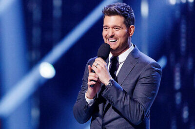MICHAEL BUBLE BRISBANE Tickets 4TH FEB 2020