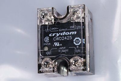 Crydom CWD2425 Solid State Relays Solid State Relays CWD2425 New