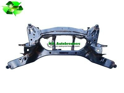 Nissan Qashqai From 2007-2009 Rear Axle Subframe