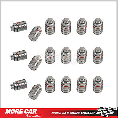 24 pcs LF6017 Lash Adjusters  Lifters For 92-97 3.2 L Isuzu Rodeo 6VD1