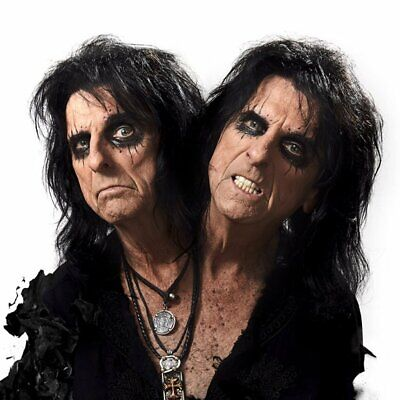 ALICE COOPER FRONT ROW MELBOURNE Tickets