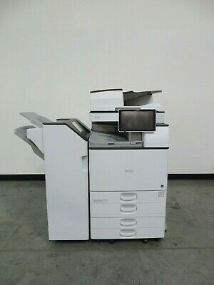 Ricoh MP2555 Mp 2555 Copieur Imprimante Scanner - 30 Ppm - Seulement 14K Copies