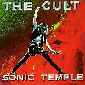 The Cult - Sonic Temple 30Th Anniversary (Vinyl)