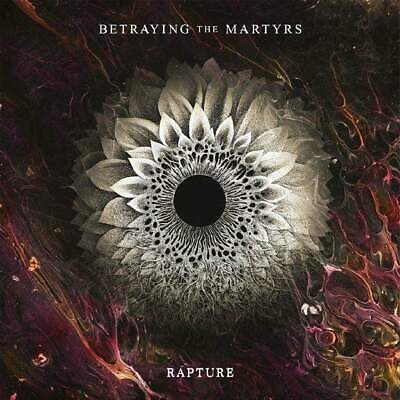 Betraying The Martyrs - Rapture (CD)
