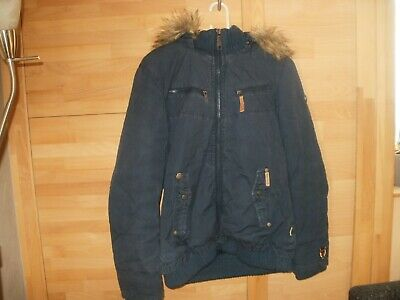 big sale c4045 1ac88 Damen 00 Gr Eur Khujo 12 xl Winter Jackemantel wXOPkn08
