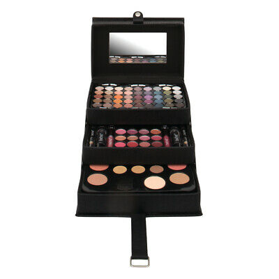 Technic Jewellery Cosmetic Case Beauty Make-Up Palette Gift Set Xmas Gift