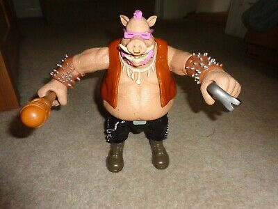 Teenage Mutant Ninja Turtles Out of the Shadows Bebop Action Figure [11 Inch]