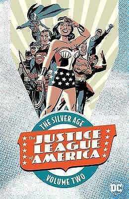 Justice League of America The Silver Age TP Vol 2 (Jla (Justice League of Americ