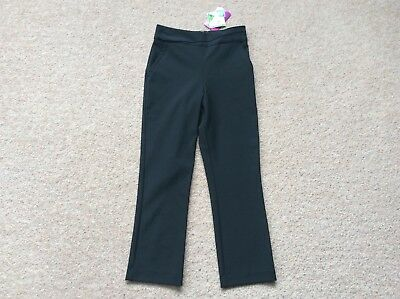 John Lewis Girls Bootleg School Trousers BNWT Ages 7,8,9 And 10 available