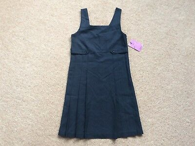John Lewis Girls School Tunic BNWT Ages 3,11 And 12 available