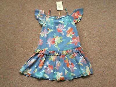 John Lewis Dress From The Heirloom Collection BNWT Ages 4,10,11 And 12 Years