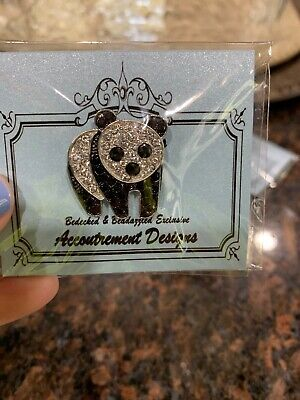 Mag Friends Accoutrement Designs PANDA Needle Minder Buddy