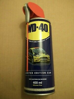 WD-40 Smart Straw 400ml Limited Edition Can
