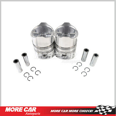Nissan A2010-ET01A NOS OEM Piston with Pin 2010-2012 Sentra 2.0L