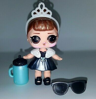 LOL Surprise Doll Glam Glitter IT BABY Big Sis Sister GG-007