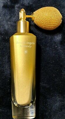 Victoria's Secret Dream Angels Heavenly Shimmer Powder 10g / .35oz atomizer