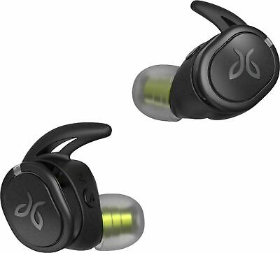 Jaybird Run Xt True Wireless Sport Headphones (Black/Flash) As New