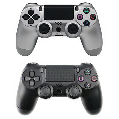 Wireless Bluetooth DualShock Playstation 4 Controller For Sony PS4 Gamepad EU