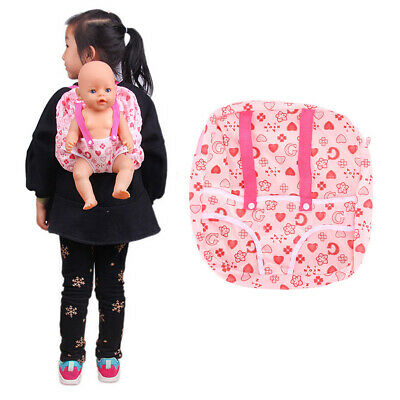 Fashion Bag for 18 Inch Doll Party Accessories New Kids Baby Bedroom Toy Gifts
