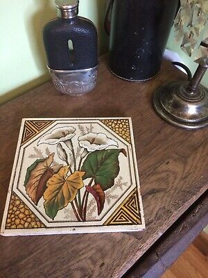 Vintage Decorative Tile