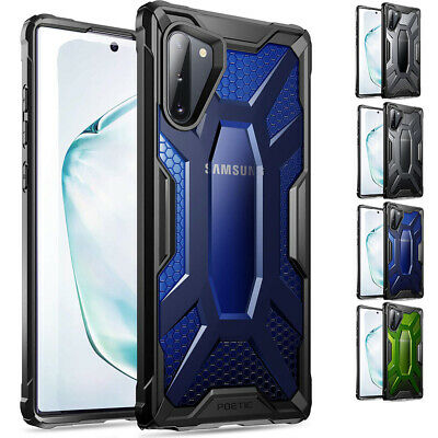 For Samsung Galaxy Note 10 Case Slim Fit Durable Shockproof Protective Cover