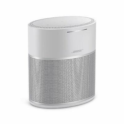Bose Home Speaker 300 - with Amazon Alexa built-in - Silver - NEW!