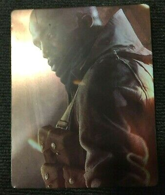 Battlefield 1 - Xbox One XB1 Game - Steelbook Version - Acceptable Condition
