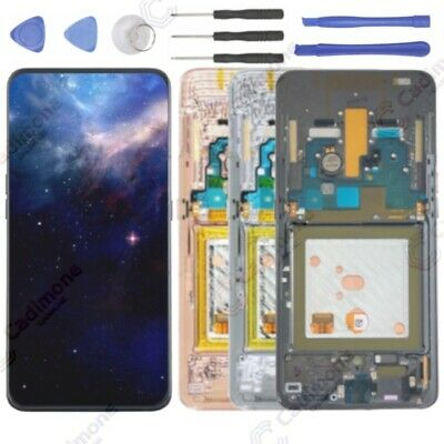 Pour Samsung Galaxy A80 A805 A805F LCD Display Touch Screen Écran tactile H2FR