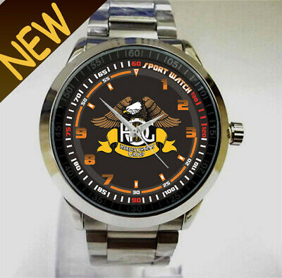 Hot Harley Owners Group Logo Vector Accessories Watch