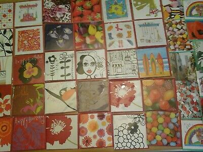 90 Gv Cards, Wholesale Joblot Greeting Cards