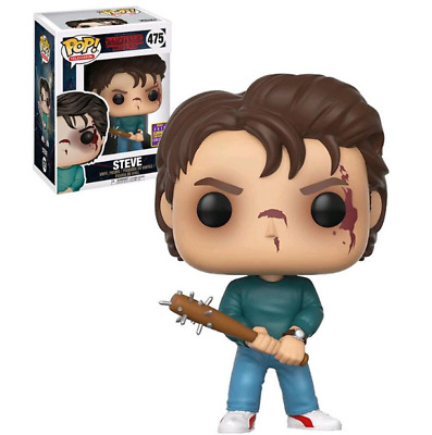 Stranger Things  Funko Pop Steve  475  Summer Convection 2017 figura pop