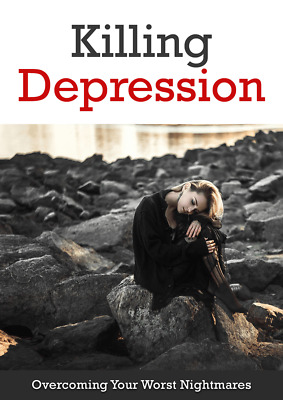 Killing Depression Ebook with Full Master Resell Rights | MRR | PDF | Ebooks