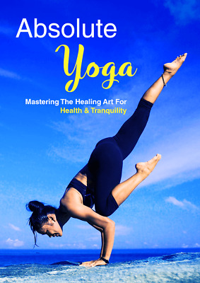 Absolute Yoga  Ebook with Full Master Resell Rights | MRR | PDF | Ebooks
