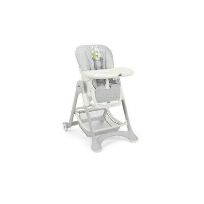CAM Highchair For Baby Food campione 242 bunny