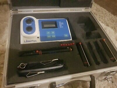 50mW  Laser Therapy System, cold laser, LLLT