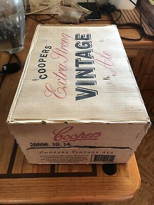 Coopers vintage 1998 first release