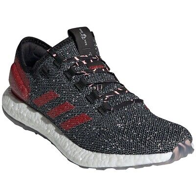 huge selection of 64707 fc851 ADIDAS PURE BOOST Chinese New Year NWOB 7.5 Ultra Go JS Y3 NMD CS PK EQT 7  Crazy