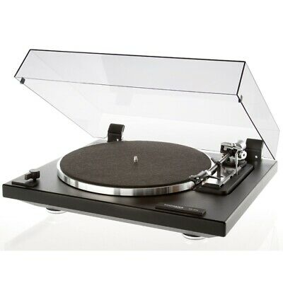 Thorens TD235 turntable - worldwide shipping - brand new - warranty Included