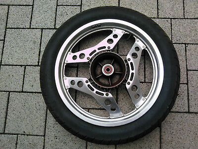 Hinterrad Felge Rad Wheel Honda XBR 500 PC15