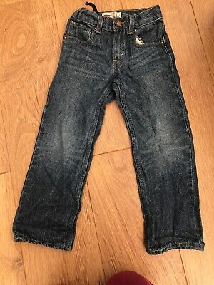 boys levis age 6 Trousers
